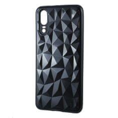 Silikonska maska Diamond za Galaxy S9 Plus G965, crna