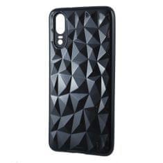 Silikonska maska Diamond za Galaxy S9 Plus G960, crna