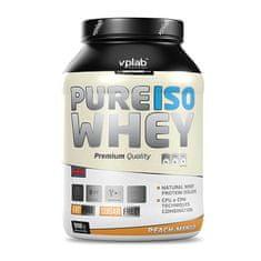 VPLAB izolat proteina sirutke Pure Iso Whey, mango breskva, 908 g