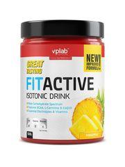 VPLAB izotonični napitak Fit Active, ananas, 500 g