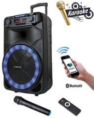 Manta zvočni sistem za karaoke SPK5023 Orion