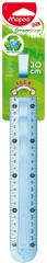 Maped ravnalo Freenlogic Blister, 30 cm