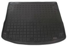 REZAW-PLAST Vaňa do kufra pre Ford Focus III kombi 07.2010-, čierna