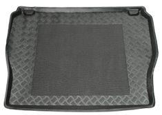 REZAW-PLAST Vaňa do kufra pre BMW X5 (E53) 2003-2007, s protišmykovou úpravou, čierna