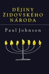Johnson Paul: Dějiny židovského národa