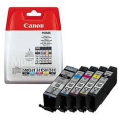 Canon komplet tinta PGI580/CLI-581, u boji