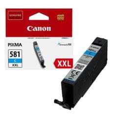 Canon kartuša CLI-581 XXL, cyan