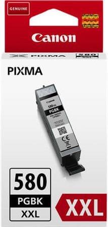 Canon kartuša PGI-580 XXL, pigmentna črna