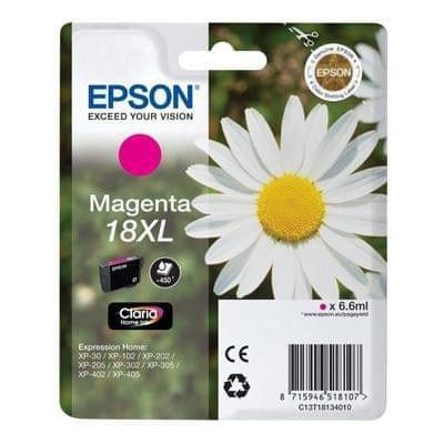 Epson kartuša 18XL, magenta