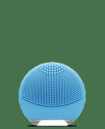 Foreo sonična naprava za čišćenje lica s tretmanom protiv starenja LUNA Go, za mješovitu kožu