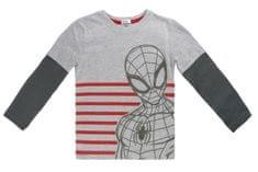 Disney chlapčenské tričko Spiderman