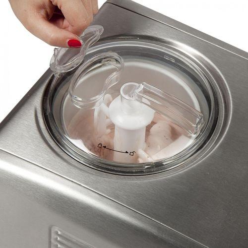 Kompresorový zmrzlinovač DOMO DO9201I