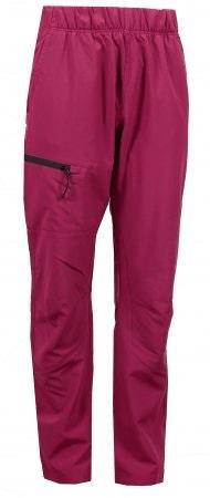 Nordblanc dívčí ultralehké kalhoty Ramble 110/116 vínová