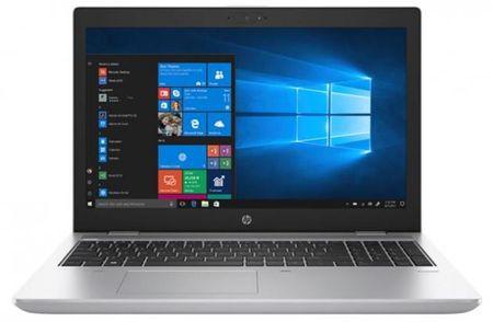HP prijenosno računalo ProBook 650 G4 i7-8550U/8GB/SSD512GB/15,6FHD/W10P (3ZG59EA)