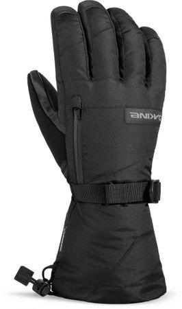 Dakine muške skijaške rukavice Titan Glove Black, XL, crne