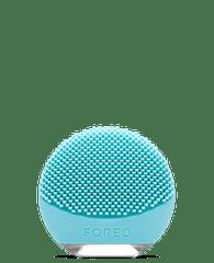 Foreo sonična naprava za čiščenje obraza in tretma proti staranju LUNA Go, za mastno kožo