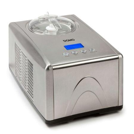 DOMO maszynka do lodów DO9066I