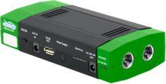 DOCA Technology Co. powerbank 15000mAh zöld D589-ZELENA