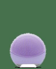 Foreo sonična naprava za čiščenje obraza s tretmajem proti staranju LUNA Go, za občutljivo kožo