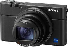 Sony fotoaparat CyberShot DSC-RX100 VI (DSCRX100M6.CE3)