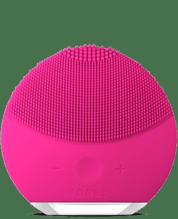 Foreo sonična naprava za čiščenje obraza LUNA mini 2 Fuchsia, roza