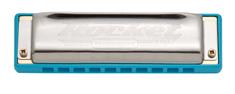 Hohner Rocket Low D-major, low octave Foukací harmonika