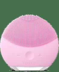 Foreo sonična naprava za čiščenje obraza LUNA mini 2 Pearl Pink, svetlo roza