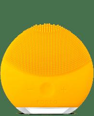 Foreo sonična naprava za čiščenje obraza LUNA mini 2 Sunflower Yellow, rumena