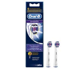 Oral-B EB 18-2 3D White Luxe Fogkefefej