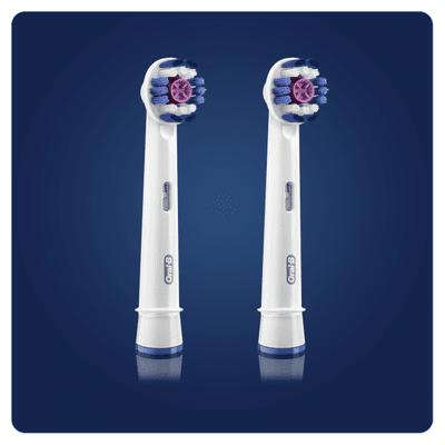 Oral-B White Luxe 2 ks náhradní hlavice
