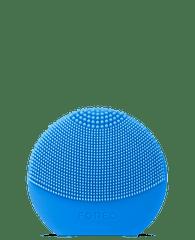 Foreo sonična naprava za čiščenje obraza LUNA Play Plus Aquamarine, modra