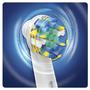 5 - Oral-B Końcówki do szczoteczki elektrycznej Floss Action 4szt (EB25-4)