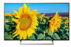 Sony TV sprejemnik KD-43XF8096