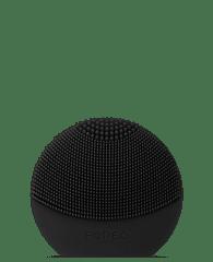 Foreo sonična naprava za čiščenje obraza LUNA Play Plus Midnight, črna