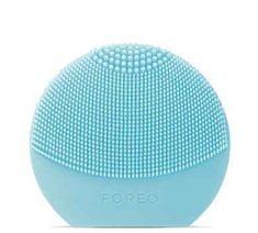 Foreo sonična naprava za čišćenje lica LUNA Play Plus Mint, tirkizna