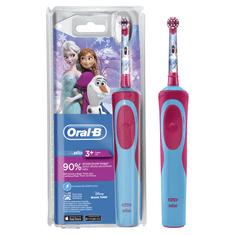 Oral-B szczoteczka elektryczna Vitality Kids D12K Frozen