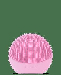 Foreo sonična naprava za čiščenje obraza LUNA Play Plus Pearl Pink, svetlo roza