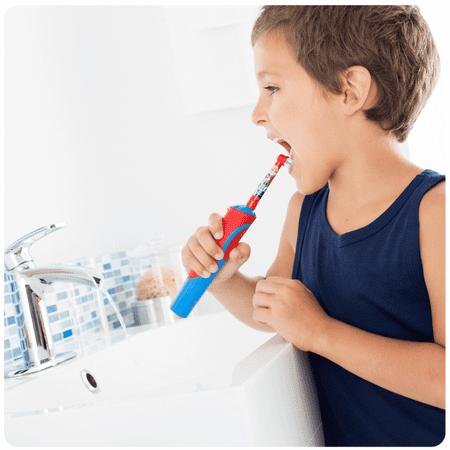 Oral B Końcówki Do Szczoteczki Eb 10 2 Kids Starwars Mallpl