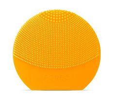 Foreo sonična naprava za čiščenje obraza LUNA Play Plus Sunflower Yellow, rumena