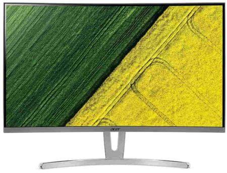 "Acer ukrivljen monitor ED273Awidpx, 68,6 cm (27""), bel"