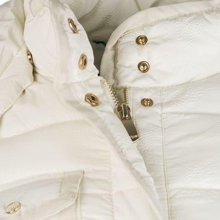 50d55895d8 Desigual női kabát Inga 42 fehér - Hasonló termékek | MALL.HU