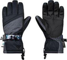 ROXY Damskie rękawiczki Crystal Gloves