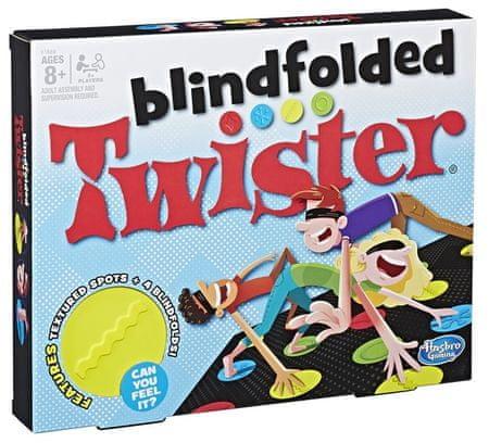 HASBRO Twister naslepo