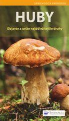 Lang Angelika: Huby - Objavte a určte najdôležitejšie druhy