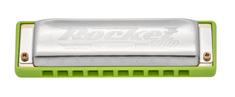 Hohner Rocket Amp A-major Fúkacia harmonika