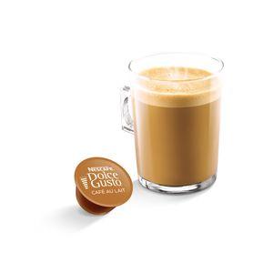 NESCAFÉ Dolce Gusto Café au Lait káva v kapslích
