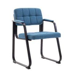 BHM Germany Konferenčná stolička s opierkami Landet textil