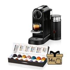 Nespresso De'Longhi Citiz&milk EN 267 BAE