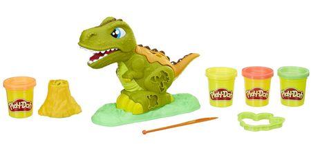 Play-Doh igrača Dinosaurus Rex