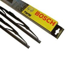 Bosch Stierka stierača Twin 503S, 500+475 mm